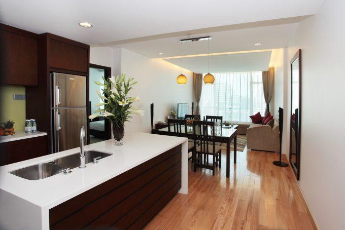 Hotel & Residences