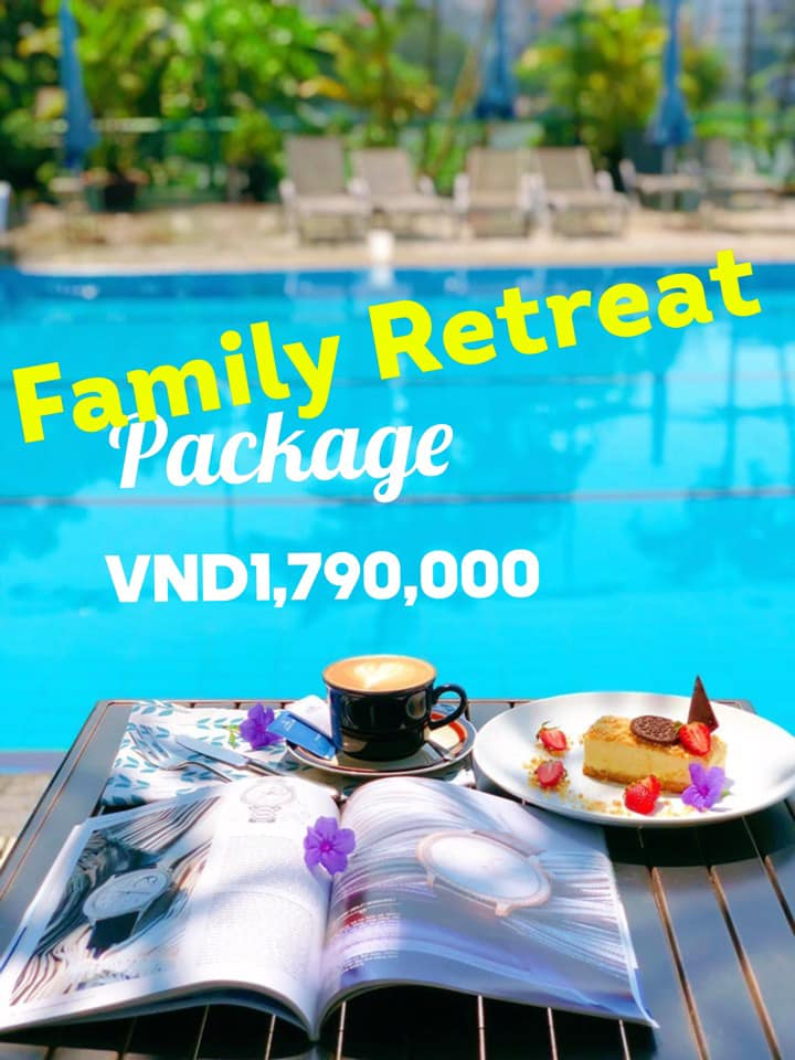 Family Package Retreat